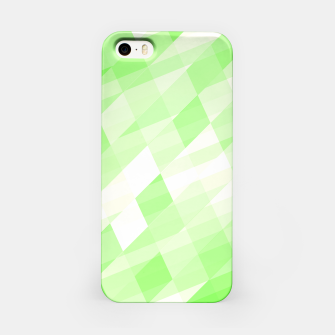 Thumbnail image of Peppermint Fancy iPhone Case, Live Heroes