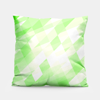 Thumbnail image of Peppermint Fancy Pillow, Live Heroes