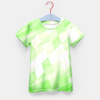 Thumbnail image of Peppermint Fancy Kid's T-shirt, Live Heroes
