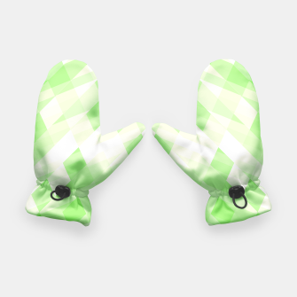 Thumbnail image of Peppermint Fancy Gloves, Live Heroes