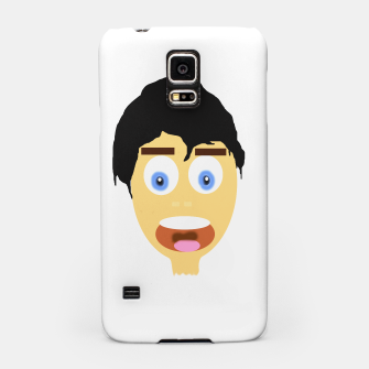 Thumbnail image of Don't Loose Your Head  Samsung Case, Live Heroes