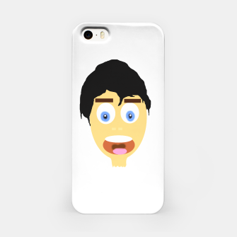 Thumbnail image of Don't Loose Your Head  iPhone Case, Live Heroes