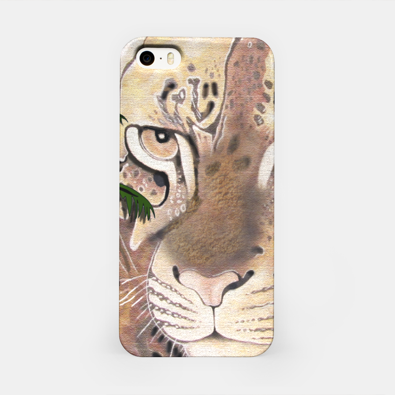 Image of Map of Africa iPhone Case - Live Heroes