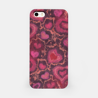 Thumbnail image of The Hearts iPhone Case, Live Heroes