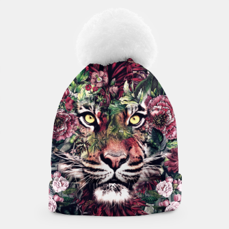 Thumbnail image of Tiger III Beanie, Live Heroes
