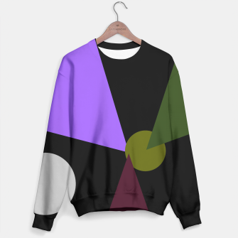 Thumbnail image of Triangulate Sweater, Live Heroes