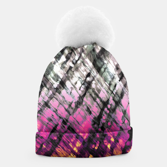 Thumbnail image of Interwoven Beanie, Live Heroes