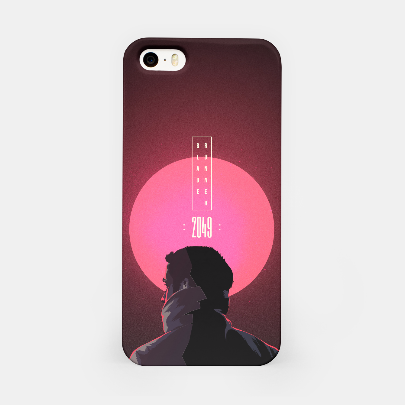 Image of Blade Runner 2049 iPhone Case - Live Heroes