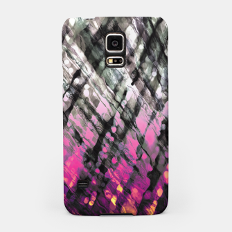 Thumbnail image of Interwoven Samsung Case, Live Heroes