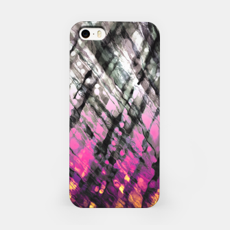Thumbnail image of Interwoven iPhone Case, Live Heroes