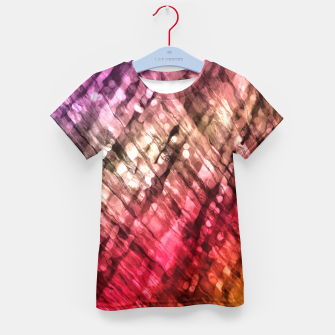 Thumbnail image of Interwoven.too ... Kid's T-shirt, Live Heroes