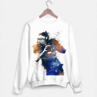 Thumbnail image of rugby sport Sweater regular, Live Heroes