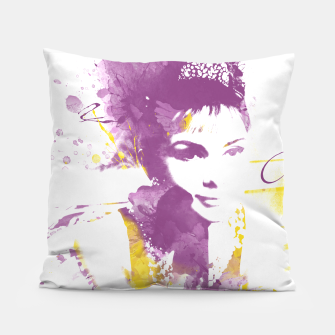 Thumbnail image of Audrey Pillow, Live Heroes