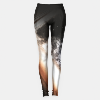 Thumbnail image of Fy Galaxy Leggings, Live Heroes