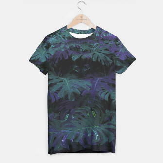 Thumbnail image of Witchcraft - Botanical 1 T-shirt, Live Heroes