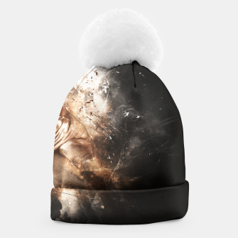 Thumbnail image of Fly Galaxy Beanie, Live Heroes
