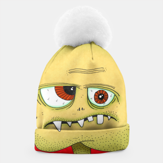 Thumbnail image of Yellow Bold Gorro, Live Heroes