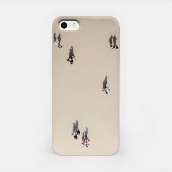 Living shadows iPhone Case obraz miniatury