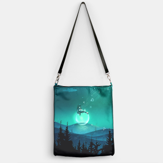 Comfortably Numb Handtasche thumbnail image