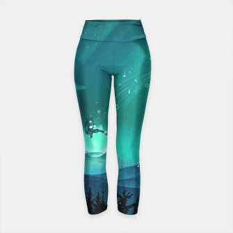 Thumbnail image of Comfortably Numb Yogahose, Live Heroes