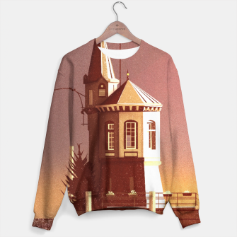 Thumbnail image of Let Go Sweatshirt, Live Heroes