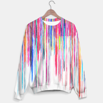 Thumbnail image of Drips Sweater, Live Heroes