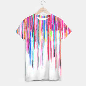 Thumbnail image of Drips T-shirt, Live Heroes