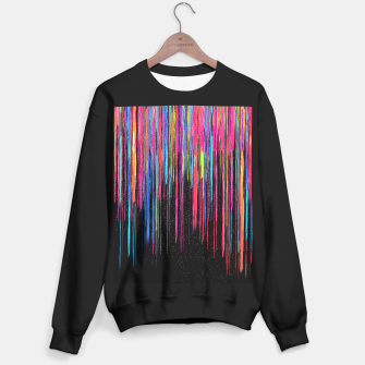 Thumbnail image of Drips Sweater regular, Live Heroes