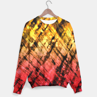 Thumbnail image of Interwoven, Sunglow Sweater, Live Heroes