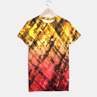 Thumbnail image of Interwoven, Sunglow T-shirt, Live Heroes