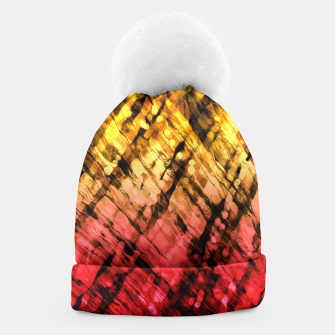 Thumbnail image of Interwoven, Sunglow Beanie, Live Heroes