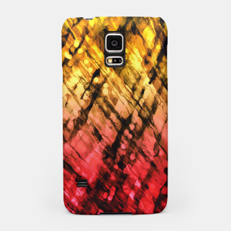 Thumbnail image of Interwoven, Sunglow Samsung Case, Live Heroes