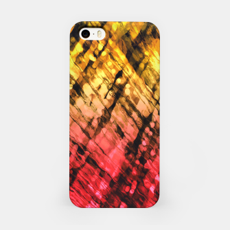 Thumbnail image of Interwoven, Sunglow iPhone Case, Live Heroes