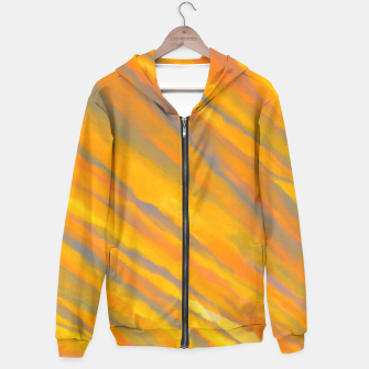 Canary Yellow Hoodie thumbnail image