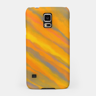 Canary Yellow Samsung Case thumbnail image
