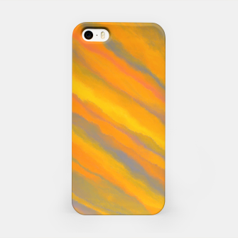 Canary Yellow iPhone Case thumbnail image