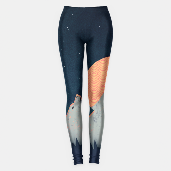 Howling Moon Leggings thumbnail image