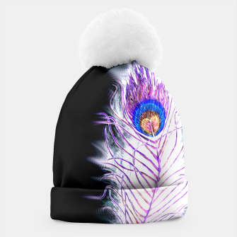 Thumbnail image of Feather Beanie, Live Heroes