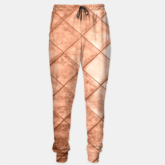 Thumbnail image of Rose Gold Crush Sweatpants, Live Heroes