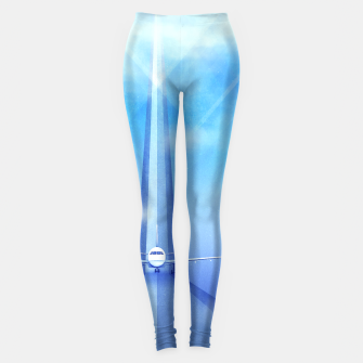 Thumbnail image of Destination Dreamland Leggings, Live Heroes