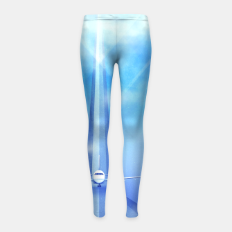 Thumbnail image of Destination Dreamland Kinder-Leggins, Live Heroes