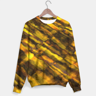 Thumbnail image of Rock Pool at Sunset Sweater, Live Heroes