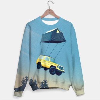 Darling, time to move on... Sweatshirt Bild der Miniatur