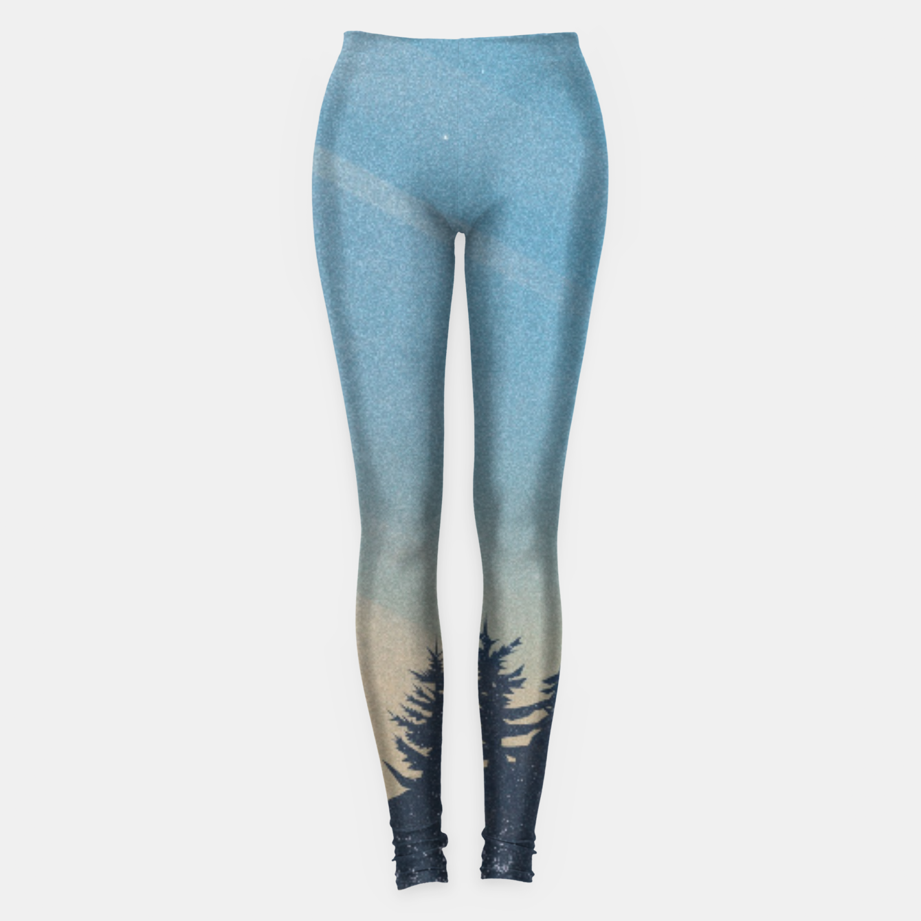 Image of Darling, time to move on... Leggings - Live Heroes