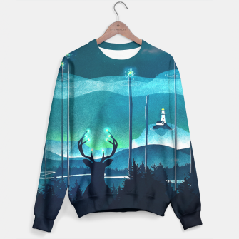 Thumbnail image of Keeper of the Light Sweatshirt, Live Heroes