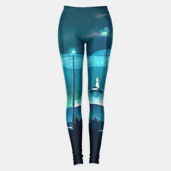Keeper of the Light Leggings thumbnail image