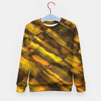 Thumbnail image of Rock Pool at Sunset Kid's Sweater, Live Heroes