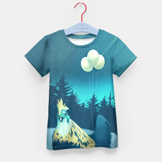 Miniatur What  the Hegg?! T-Shirt für Kinder, Live Heroes