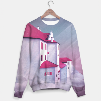 Thumbnail image of Dreamcatcher Sweatshirt, Live Heroes
