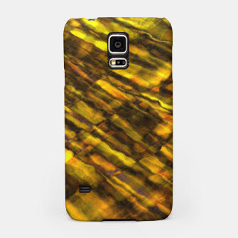 Thumbnail image of Rock Pool at Sunset Samsung Case, Live Heroes